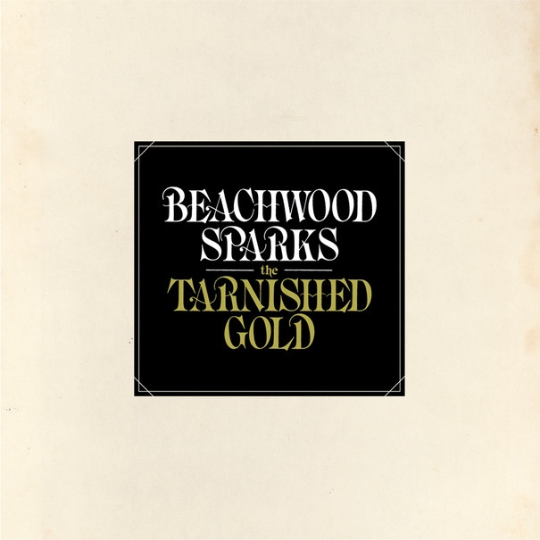 The Tarnished Gold cover art