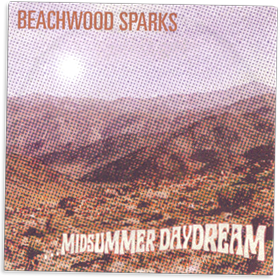 Midsummer Daydream/Windows 65 cover art
