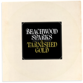 The Tarnished Gold album cover